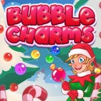 Bubble Charms Xmas Play