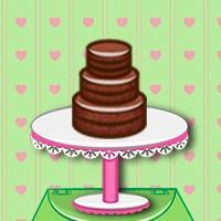 Cake Design Play
