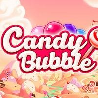 Candy Bubble Play