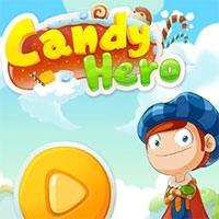 Candy Hero Play