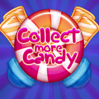 Collect More Candy Play