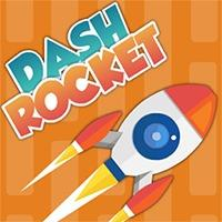Dash Rocket Play