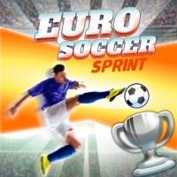 Euro Soccer Sprint Play