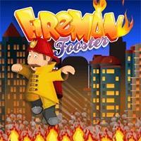 Fireman Fooster Play
