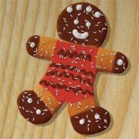 Gingerbread Maker Play