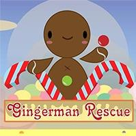 Gingerman Rescue Play