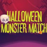 Halloween Monster Match Play