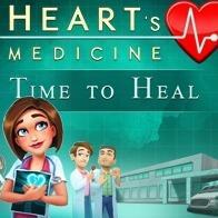 Hearts Medicine Play