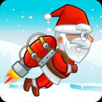 Jetpack Santa Play