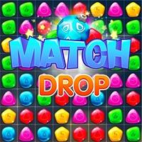 Match Drop Play