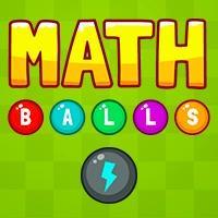Math Balls Play