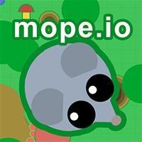 Mope io Play