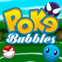 Poke Bubbles Play