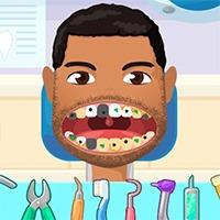 Popstar Dentist 2 Play