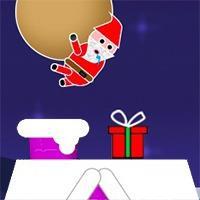 Santa Burp Play