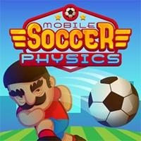 Soccer Physics Play