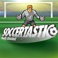 Soccertastic Play