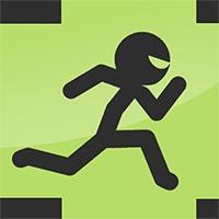 Stickman Runner Play
