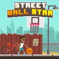 Street Ball Star Play
