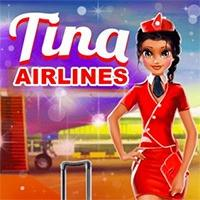 Tina Airlines Play