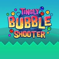 Tingly Bubble Shooter Play