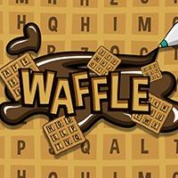 Waffle Words Play