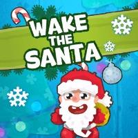 Wake the Santa Play