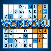 Wordoku Play