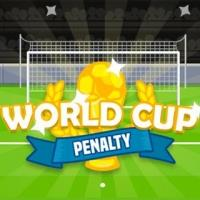 World Cup Penalty Play