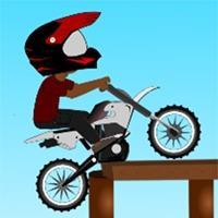 X Motor Bike Play